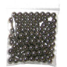 100 x 6mm Steel Balls Ammo for Slingshot Catapult